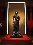 国宝 薬師寺展