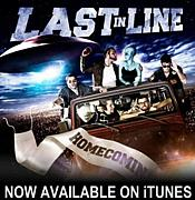 LAST IN LINE(easycore)