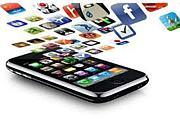 iPone・iPadのアプリ友達を探す