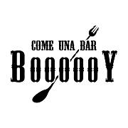 Bar BOOOOOY