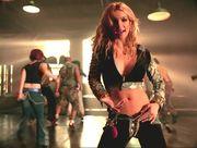 Britney !!!! 『Overprotected』