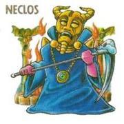 ネクロスの要塞