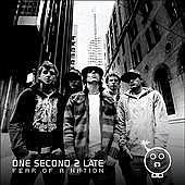 One Second 2 Late