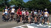 東京・埼玉ゆったりサイクリング