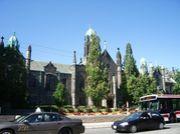 CISS Trinity 2007