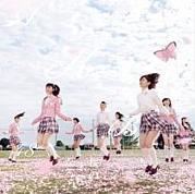 AKB48 桜の木になろう