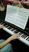 保育士志望!ピアノが弾けない