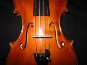 ヴァイオリンの集い