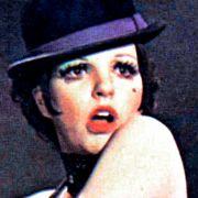 ライザ・ミネリ Liza Minnelli