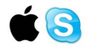 MacでSkype