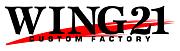 WING21 Custom Factory