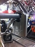 自転車盗難対策
