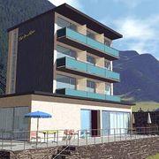 Hotel vue des Alpes