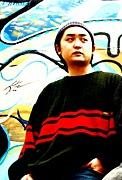 DJ KAZ