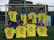 CHERRY FC