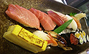竹寿司〜まぐろのおいしい店〜