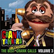 □■Crank Yankers■□