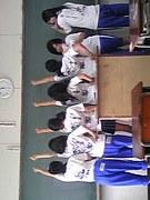 2009.03 恵那高卒業生