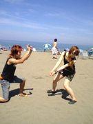 札幌中島公園バレーボーイズ