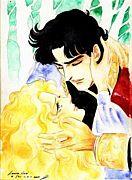レオニード・ユスーポフ侯への愛