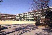 鎌ヶ谷市立第二中学校