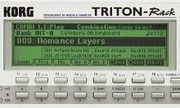 TRITON-Rack