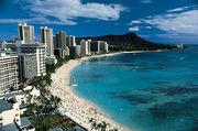 ハワイで企業家