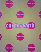 ★☆one for earth☆★