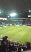 サッカー・フットサル観戦in札幌