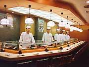 築地 寿司清 築地新館