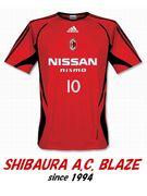SHIBAURA A.C.BLAZE