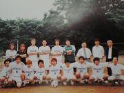 56th 新宿高校サッカー部