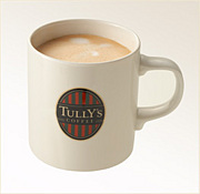 TULLY'S 〜 Royal Milk Tea