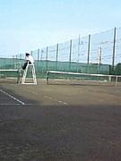 草加東高校テニス部