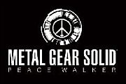 METAL GEAR SOLID:peace walker