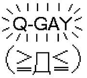 Q-GAY