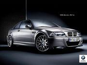 BMW M3 CSL