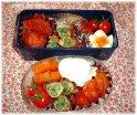 うきうきLunch:中高生のお弁当