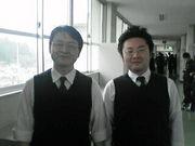 磐高・2007(H19)年卒 3年5組