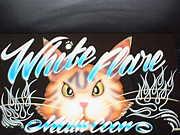 WHITE FLARE  ファミリー