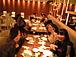 集へ☆宴の井戸端会議