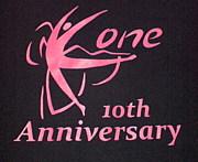 K‐one