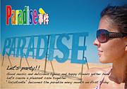 Paradise事件@LOCOTONTE