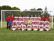 Foothill college mens soccer