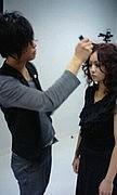 HAIR FOR 「美」 in東京