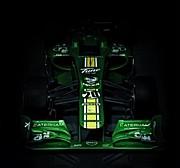Brandnew F1 Machine