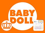 5月15日生まれベビー