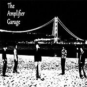 The Amplifier Garage