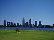 西オーストラリアの都パース