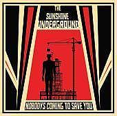The Sunshine Underground